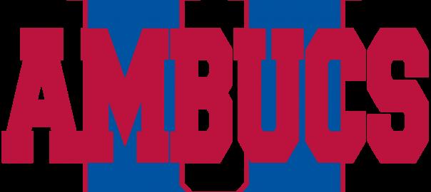 AMBUCS University Logo