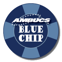 Blue Chip Logo