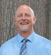 New executive director hired - Jay Laurens